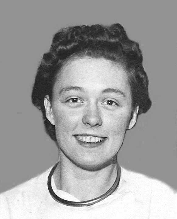 Dines Bogø - Jane Horney